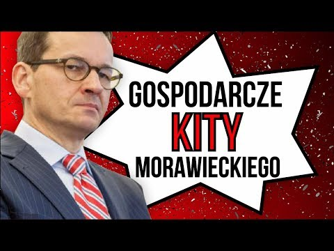 Gospodarcze KITY Morawieckiego. Kowalski & Chojecki NA ŻYWO w IPP TV 17.04.2018