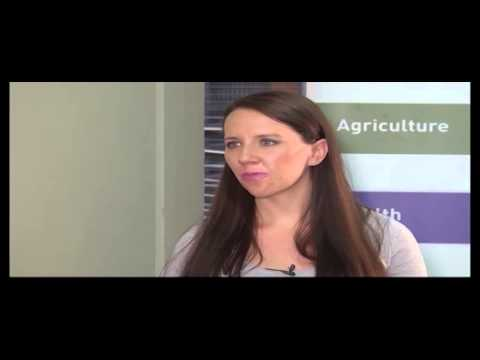 Developing natural biological resources into commercial products