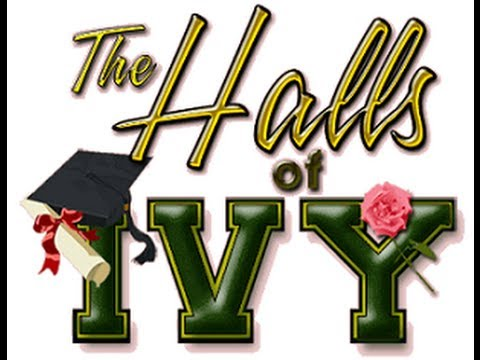 """The Halls of Ivy """"The Track Star"""" w/Ronald Colman 01/30/52 (HQ) Old Time Radio Sitcom"""