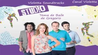 Violetta Soundtracks - Soundtrack 2