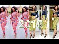 AFRICAN DRESSES 2018 DESIGNS: BEAUTIFUL AND STYLISH AFRICAN DRESSES COLL...
