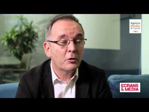 Présentation candidat Agence Média de l'Année France by Offremedia : Ecrans & Média