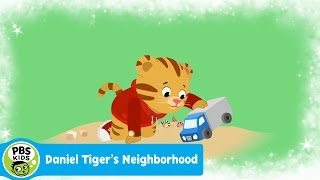 DANIEL TIGER'S NEIGHBORHOOD | What Do You Do with the Mad that You Feel? Song | PBS KIDS