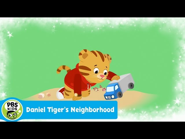 Watching Daniel Tiger\'s Neighborhood Increases Emotional ...