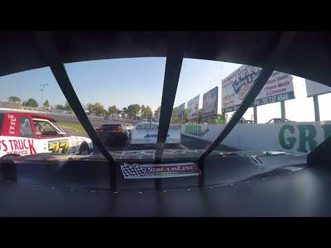 September 23 - Sunset Speedway Velocity Heat #3