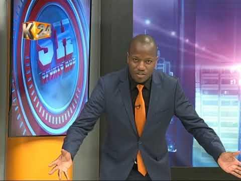 K24 Sports Hub with Tony Kwalanda (13.03.18)