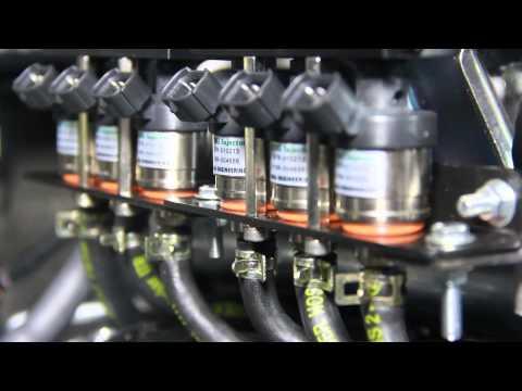 Pajero Sport V6 3.0 ติดแก๊ส P/2 อัตราสิ้นเปลือง