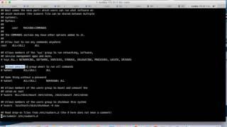 Create Sudo User On CentOS   Setup SSH For New User   How To Create Sudo User On CentOS Tutorial