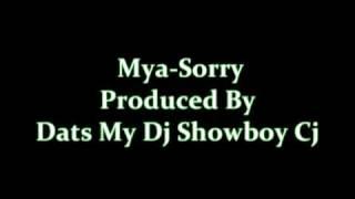 Mya-Sorry New Orleans Bounce Mix