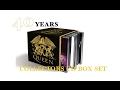 [203] 40 Years Collectors CD Box (2011)
