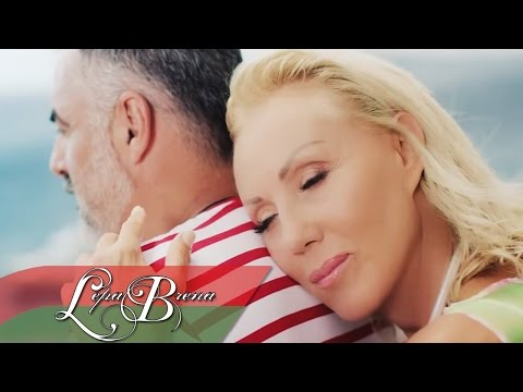 Lepa Brena - Ljubav nova - (Official Video 2015)