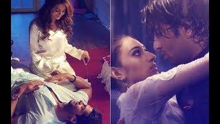 OMG! Erica-Shaheer's Kuch Rang Pyar Ke Aise Bhi Bids GOODBYE   SpotboyE