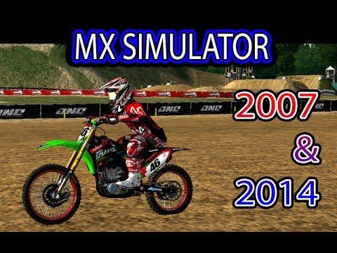 Mx Simulator 2015 Скачать Торрент - фото 5