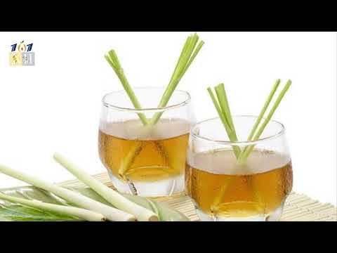 Health Benefits Of Lemongrass And Ginger Tea
