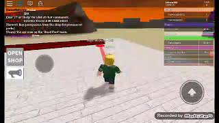 Playing roblox carlos the pro ase the ridicule