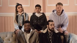 [OFFICIAL VIDEO] Bohemian Rhapsody - Pentatonix