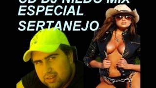 CD DJ NILDO MIX ESPECIAL SERTANEJO