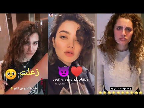 سديم 3   رضا الوهابي ينتقم من رغدة كيومجيان و باكي الكسوري لانهم صبغو شعره ازرق تحشيش 😂😂