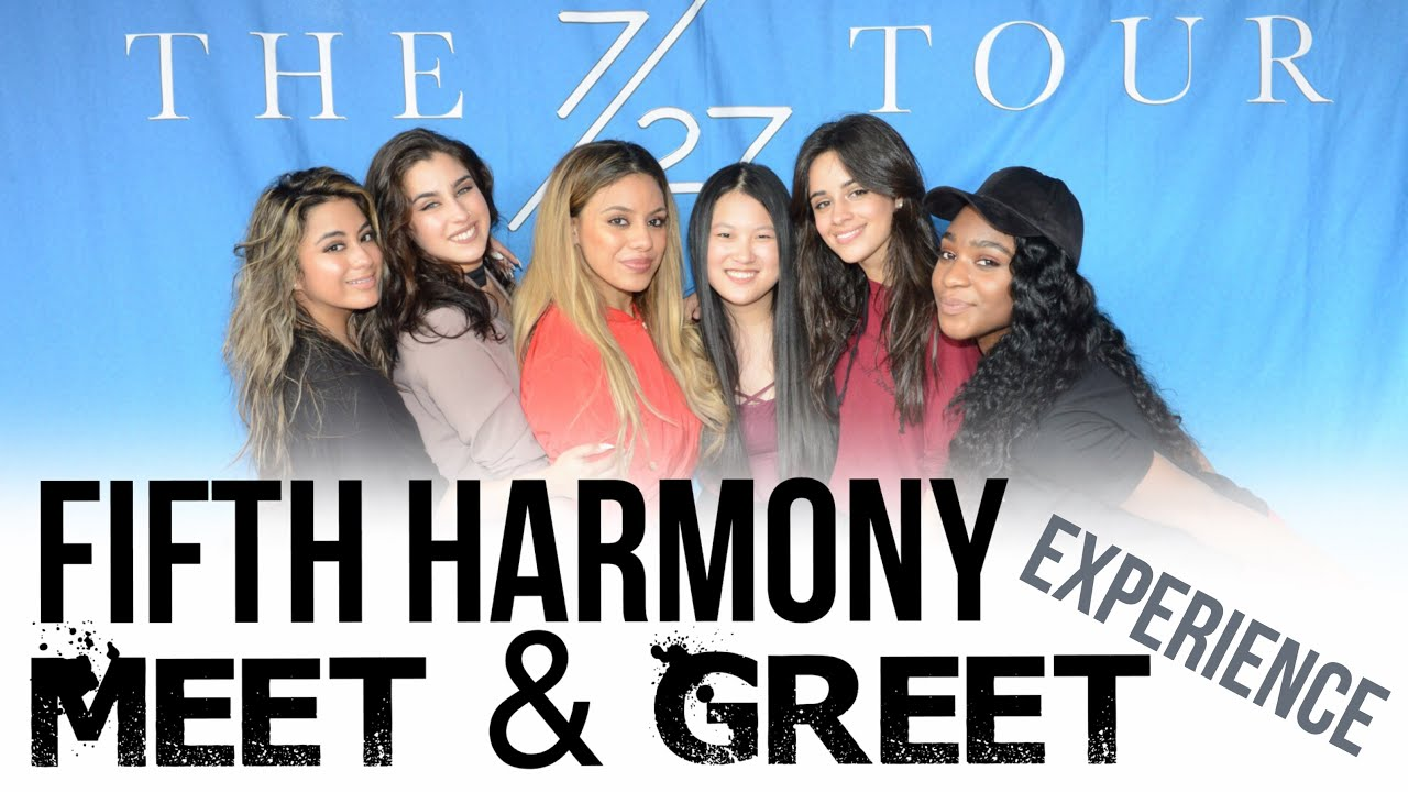 fifth harmony tour dates 2016 meet and greet