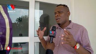 BABA LEVO:NGOMA ZANGU NITAKUWA NABONYEZA MWENYEWE//MEDIA ZIKINIFUNGIA ZITAKUWA ZINANIONEA