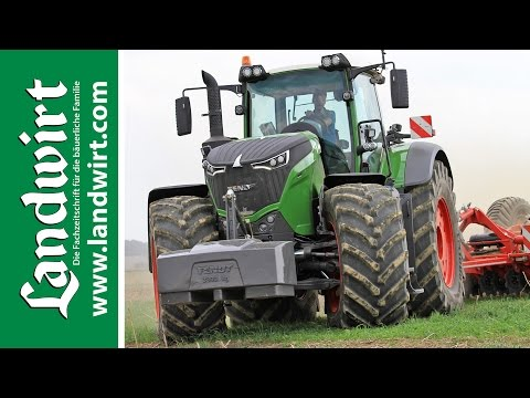 Fendt 1050 Vario | landwirt.com