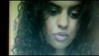 Repeat youtube video Bosslady wejigeeda Live markii ay biyo baxday