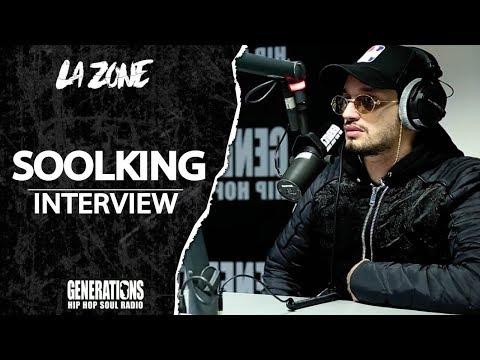 SOOLKING - INTERVIEW FRUIT DU DEMON