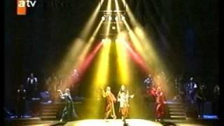 Baris Man  o Japonya Konseri  12 - BALBOCEgi Resimi
