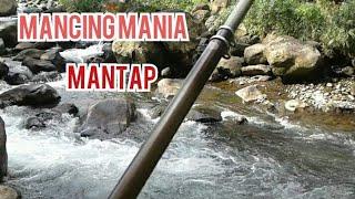 Download lagu Begini Mancing Melem Di Kali Banjaran KM 10 Purwokerto MP3