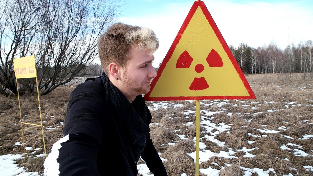 Chernobyl: Photos show illegal urban tours around abandoned nuclear disaster site