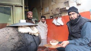 qadimi dukan siri paya ahmad nazer paya peshawar street food