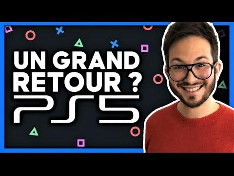 Grand retour sur PS5 ? SteamDeck clarifie le 30fps, Final Fantasy 16 et nouveautés Dead Space remake