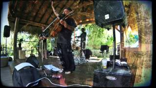 Jesse Morris Band 2015 Acoustic Soul Roots Reggae Groove