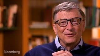Bill Gates: Not Everyone Took Me Seriously At First