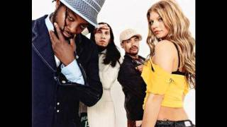 Black Eyed Peas - The Time  mp3.wmv