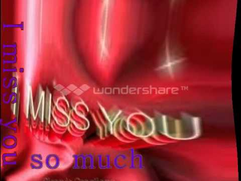 Tamil New Song I Miss You