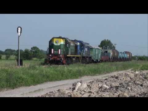SM48-120+SM48-106 z krótkim składem 12.06.2010 Rzochów
