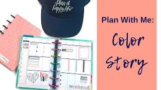 MINI Plan With Me | April 15-21