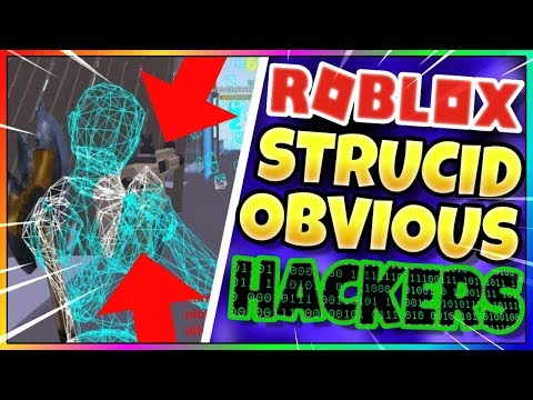 (CODES) Strucid - Roblox FORTNITE Building Game HACKERS (ANTHRO)