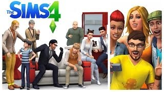 Sims 4 | New Renders, First Official Child in The Sims 4!