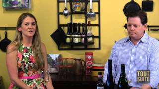 Somm2Somm - Wine and Spirits Director at Stock and Bones: Haley Guild Moore