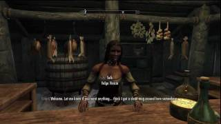 One of ITANI's most viewed videos: Elder Scrolls V Skyrim How To Cure The Vampire Disease