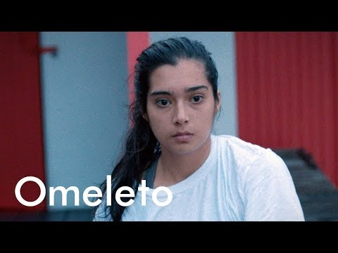 3 teenage girls break into a closed-off pool. Then their friendship is tested. | Night Swim