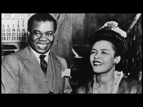 Billie Holiday movie