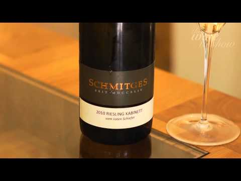 Weingut Schmitges – Mosel 2011