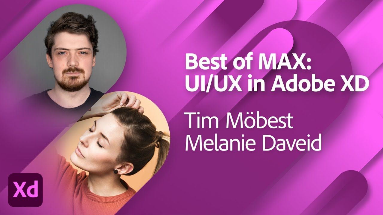 Best Of MAX: Substance 3D | Adobe Live