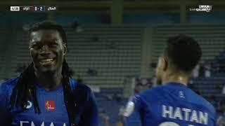 ملخص أهداف مباراة الهلال 3 - 1 الرائد | الجولة 17 | دوري الأمير محمد بن سلمان للمحترفين 2019-2020