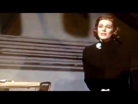 Julie Andrews - my ship