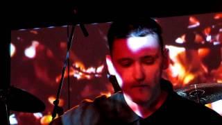 Cawatana - WGT 2011 - Live (Part 2)