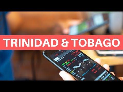 Best Forex Trading Apps In Trinidad and Tobago 2021 (Beginners Guide) - FxBeginner.Net